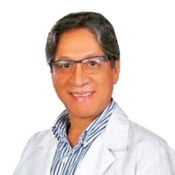 Dr. Gustavo Adolfo Ahumada Pla